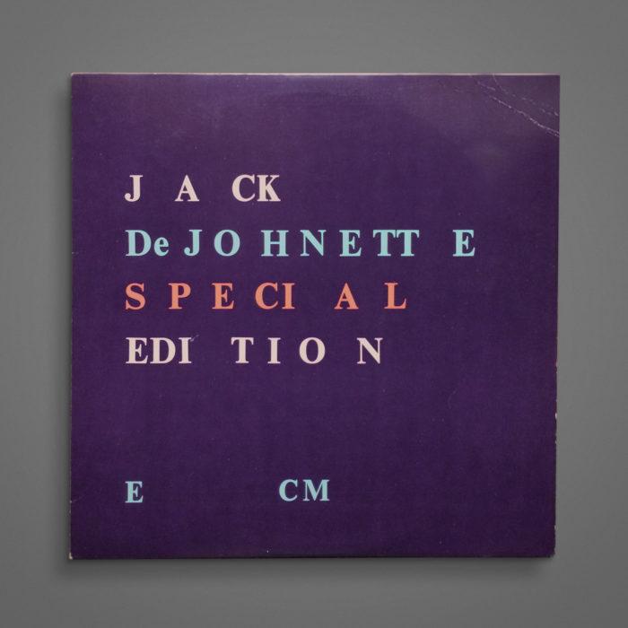 Jack-DeJohnette-special-edition