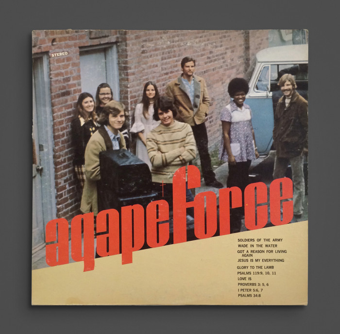 agape-force