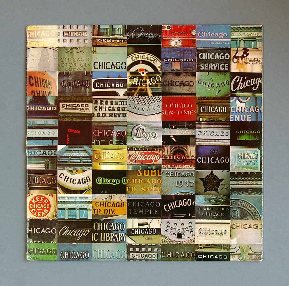 Chicago - Greatest Hits Volume I