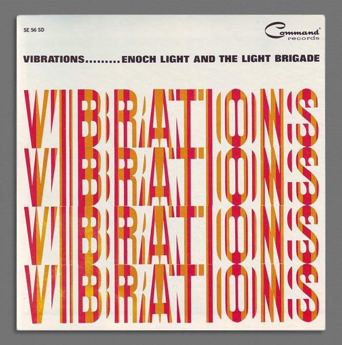 Enoch Light And The Light Brigade* Enoch Light & The Light Brigade - Let It Be
