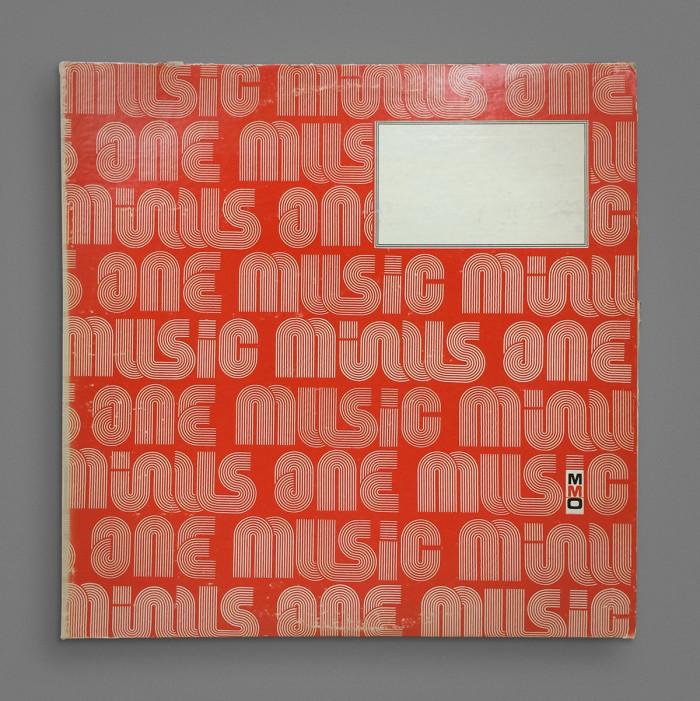 music-minus-one